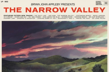 Bryan_John_Appleby_The_Narrow_Valley
