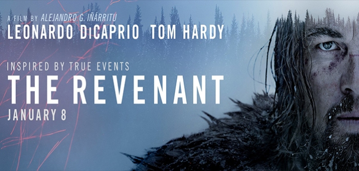 The Revenant (film)