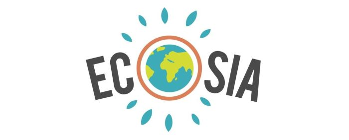 This Blog Endorses . . . ECOSIA!