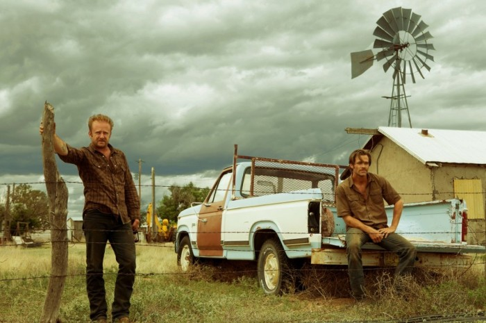 Hell or High Water – Comancheria