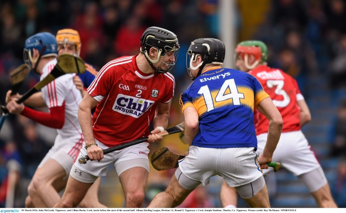 Cork v. Tipperary Part 1 – We keep the faith.