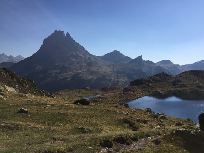 Four Brothers in The Ossau Valley, Day 5