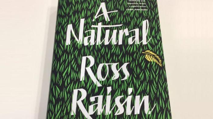 Sport in Fiction Part 1: A Natural by Ross Raisin