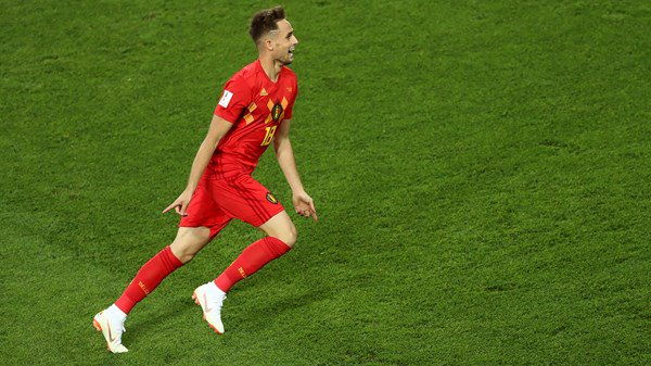 England v Belgium – We're Never Really Neutral