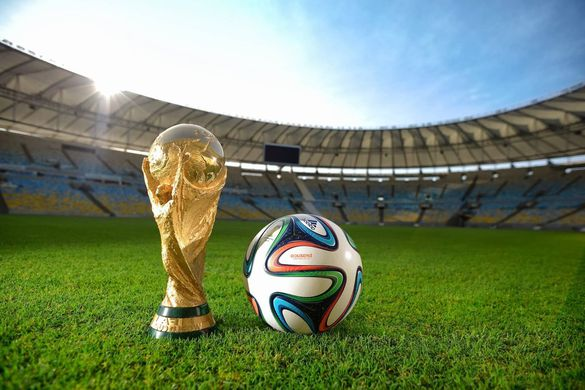 Who I'm Cheering For in World Cup2018