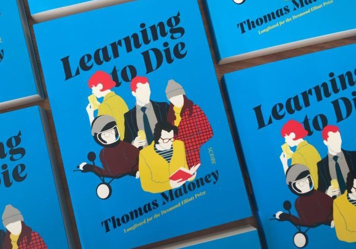 learing to die cover 2