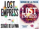 lost empress cover