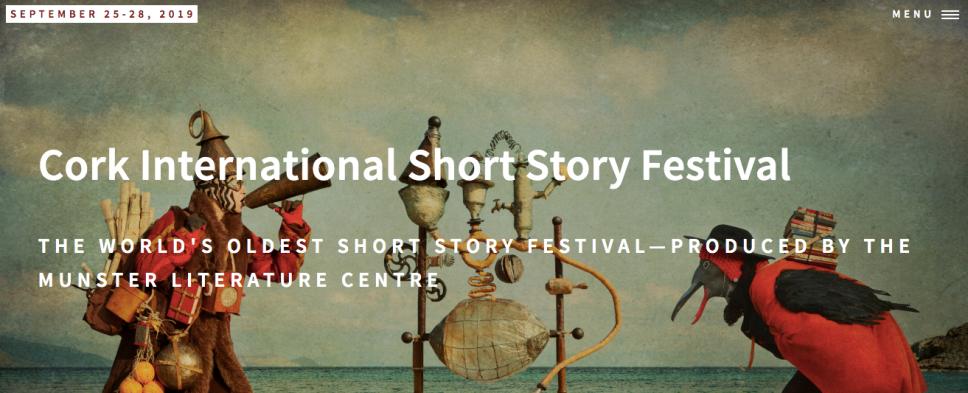 short story festival